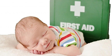 Parent/ Paediatric First Aid tickets