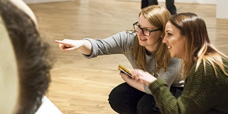 Young People's Curatorial Course tickets