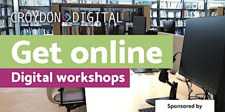 Get Online Digital Workshops tickets