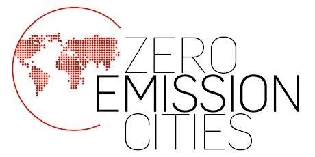 Zero Emission City 2020 - Wi(e)n Win – Der Weg in eine CO2-freie Stadt Tickets