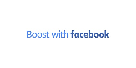 Boost with Facebook Masterclass tickets