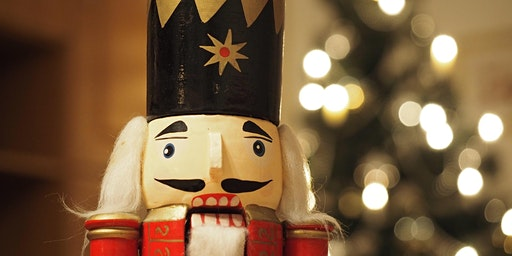 The Nutcracker - A Special Performance for Families and Under 5s