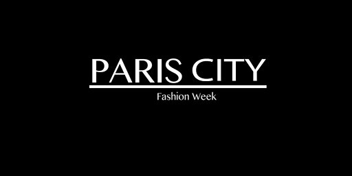 Paris City Fashion Week Designers Registration
