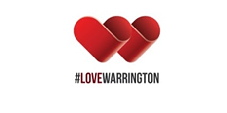 #LoveWarrington Business Breakfast Networking Event tickets