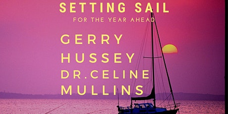Setting Sail on the Year ahead! tickets