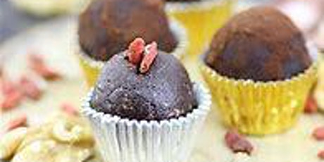 Handrolled Chocolate Truffle Making Workshop tickets