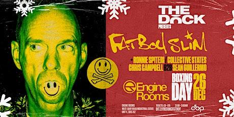 Fatboy Slim (Engine Rooms, Southampton) tickets