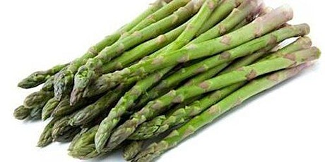 English Asparagus and the Loire - Food and Wine Dinner tickets
