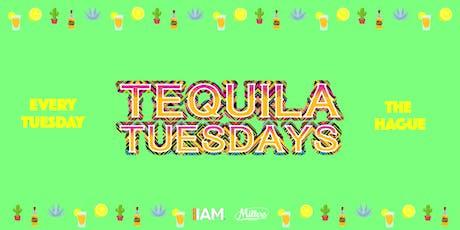 Tequila Tuesdays #173 - Midweek Fiesta tickets