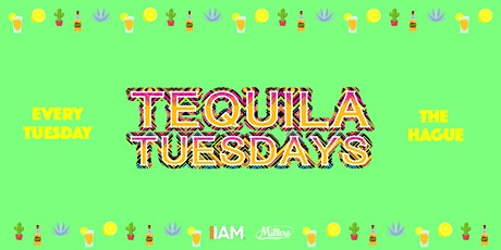 Tequila Tuesdays #173 - Midweek Fiesta tickets