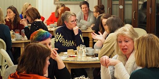 Women's Enterprise Network, Strathearn