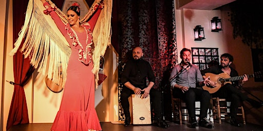 TABLAO FLAMENCO ANDALUSÍ SEVILLA