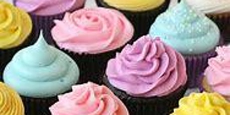 Daughter & Mum Cup Cake Decorating - With a glass of Prosecco! tickets