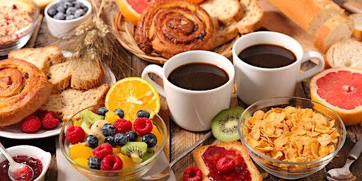 Ladies Breakfast Link-Up