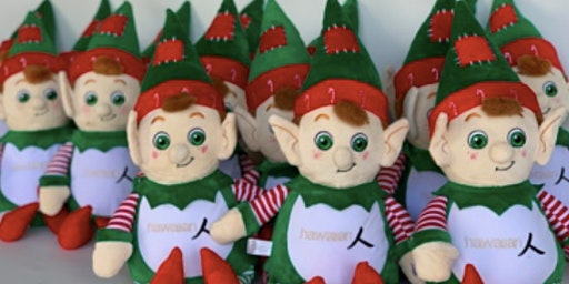 The Great Elf Hunt at Hawaiian's Mezz
