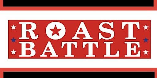 Monday Night Comedy Presents: Roast Battle