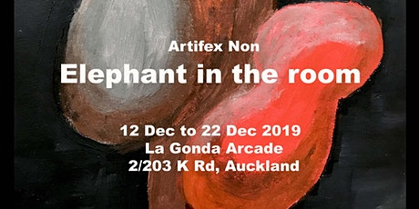 An Elephant In The Room tickets