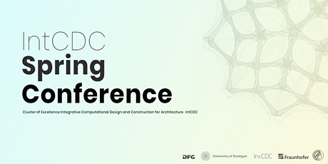IntCDC Spring Conference 2020 tickets
