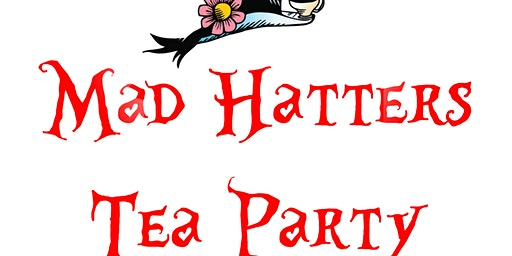 Mad Hatter's Tea Party - North Shire