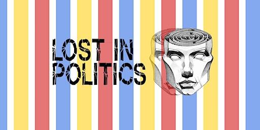 CONMEDIA 2020: Lost in Politics - Miteinander? Gegeneinander? Füreinander?