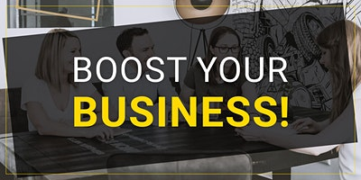 Boost your Business: Akquisemethoden- und Strategien online/offline