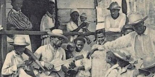 Ayeye! Commemorating the Abolition of Slavery in Puerto Rico