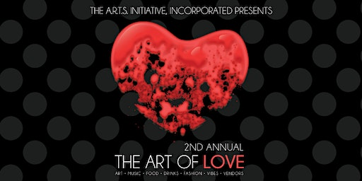 2nd Annual The Art of Love