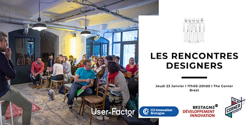 Les Rencontres Designers #2