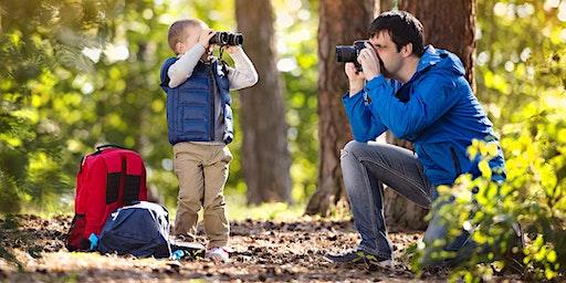 Grunnkurs i digital fotografering