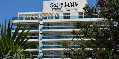Maratona de Punta del Este 2020 - Pacote Rodoviário (Ônibus de Porto Alegre - Hotel Sol y Luna) ingressos