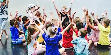 Symudiadau rygbi a dawns // Rugby movements and dance @Pontio tickets