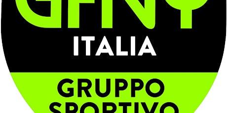 Gruppo Sportivo - A Cofana biglietti
