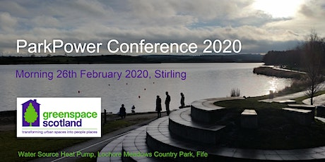 ParkPower Half-Day Conference tickets