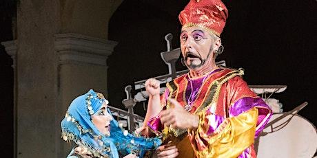 Italian Opera Workshop tickets
