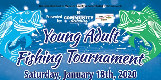 Young Adult Fishing Tournament