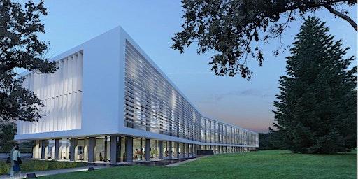 New Building Orienation - Woodcote Grove