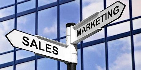 Sales & Marketing tickets