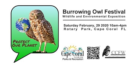 18th Annual Burrowing Owl Festival - Wildlife and Environmental Exposition tickets