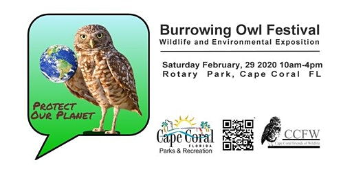 18th Annual Burrowing Owl Festival - Wildlife and Environmental Exposition