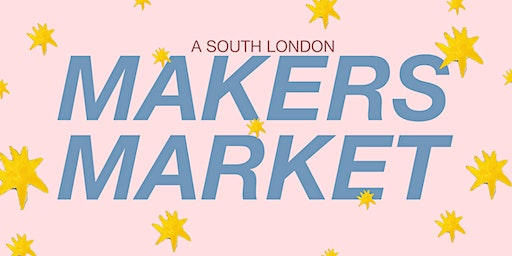 A SOUTH LONDON MAKERS MARKET