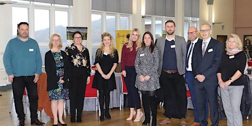 Aberystwyth Business Club January Meeting