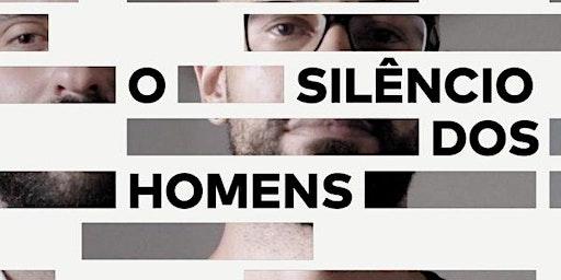 Diálogos Possíveis: O silêncio dos homens