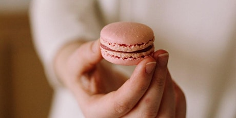 French Macaron Workshop tickets