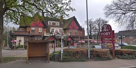 Epping Forest Breakfast Networking tickets