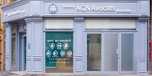 Inauguration de l'Agence AGN Avocats Marseille