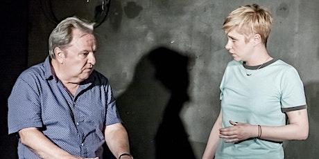 Hoopla: The Actor's Nightmare & Gämez tickets