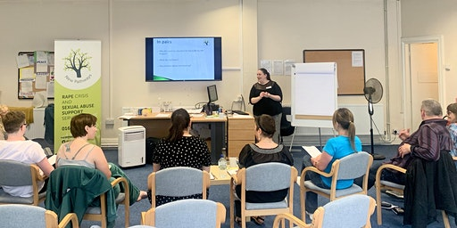 SURE for Mental Health Listening Skills Workshop (Newport - 20 Feb 2020)