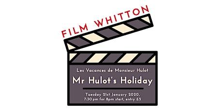 Mr Hulot's Holiday movie tickets