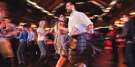 Christmas Ceilidh at The Radio Rooms tickets