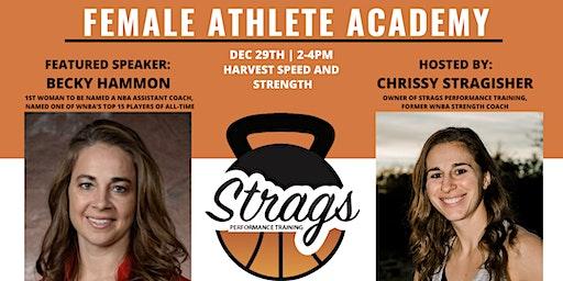 Female Athlete Academy
